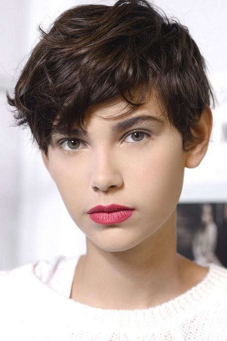 Peinados Pelo Corto Mujer Modernos