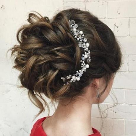 Peinados recogidos modernos 2017 - Peinados de novia modernos ...