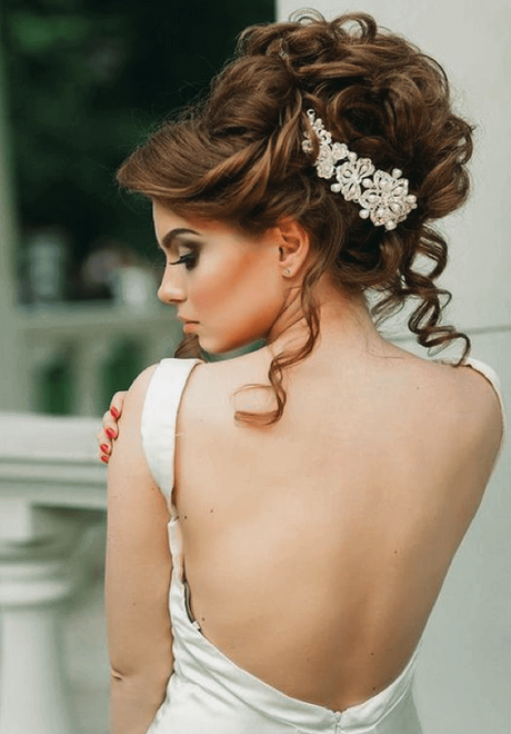 Peinados recogidos para boda 2017 - Peinados recogidos novias ...