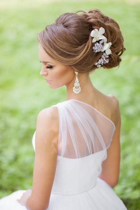 Peinados recogidos para boda 2017 - Peinados elegantes para una boda ...