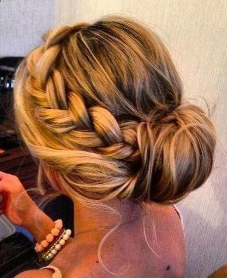 25 best ideas about peinados con trenzas faciles on pinterest - Peinados Sencillos