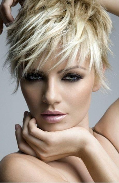 pelados cortos modernos - Pelados Cortos Mujer