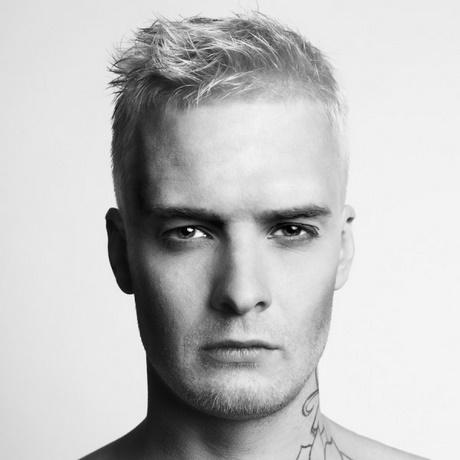 moda cabellos cortes de pelo corto para hombres primavera verano 2015 - Pelados De Moda