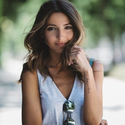 Chica de corte - 1 7