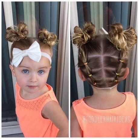 Peinados Bonitos Para Ni 241 Os