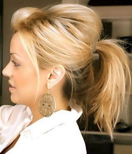 Peinados Para Cabello Media Melena