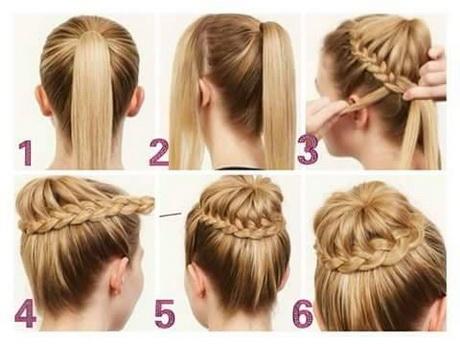 Buscar peinados sencillos - Como hacer peinados faciles y bonitos ...