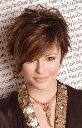 amazing great cortes de cabello corto para ellas with cortes pelo modernos with cortes modernos de pelo - Corte De Pelo Moderno