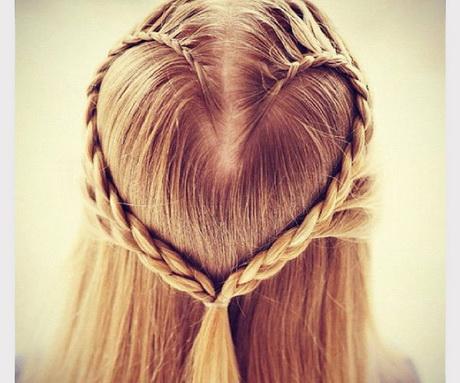Peinados de trenzas para mujeres - Chicas con trenzas ...