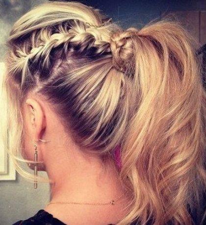 Peinados para muchachas - Peinados para chicas ...