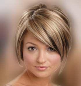 un catalogo de cortes de pelo corto para mujer junto a los tips de los expertos en modas y estilos - Pelados Cortos Mujer