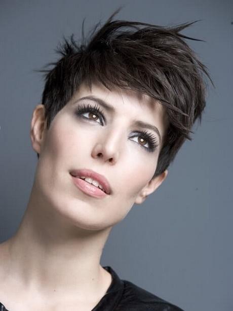 cortes de pelo para mujer 2017 corto