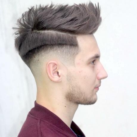Mejores peinados para hombres 2017 - Nuevos peinados hombre ...