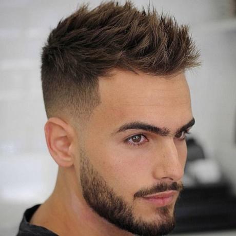 Peinados de hombre 2017 - Mejores peinados hombre ...