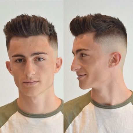 Peinados de hombre 2017 - Peinados modernos de hombres ...