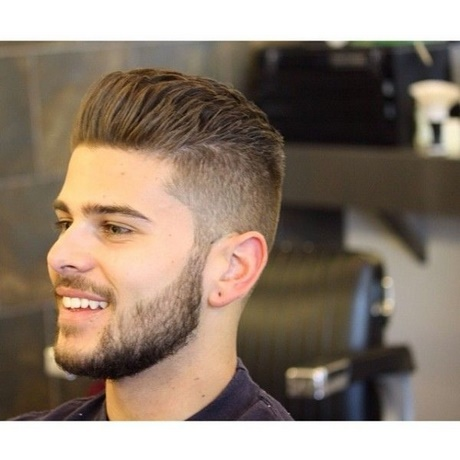 Peinados modernos hombre 2017 - Peinados de hombre modernos ...