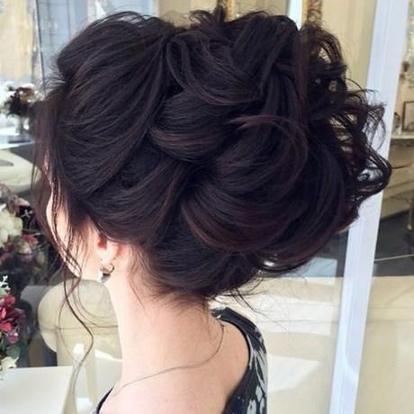 peinados recogidos elegantes 2017