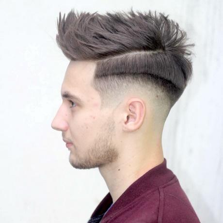 corte pelo hombre moderno - Cortes De Pelo Caballero