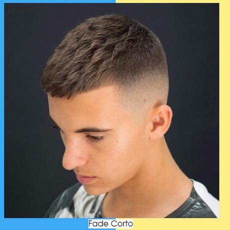 Motilados para hombres jovenes - Peinados ala moda para hombres ...