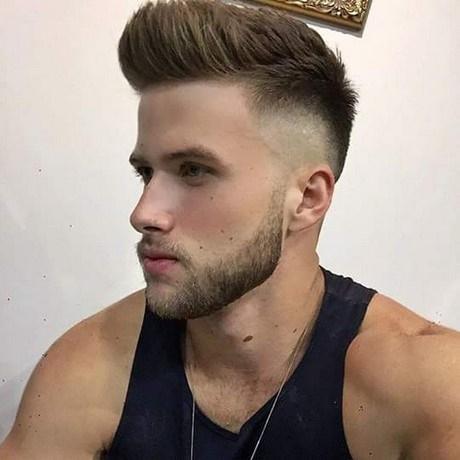 Nuevos cortes de cabello de hombre - Nuevos peinados hombre ...