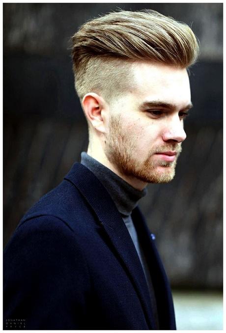Peinados de lado para hombre - Peinados de hombres ...