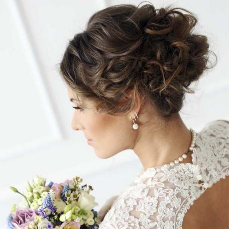 Peinados despeinados elegantes - Peinados elegantes para una boda ...