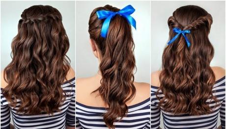 Peinados Lindos Para Mujeres