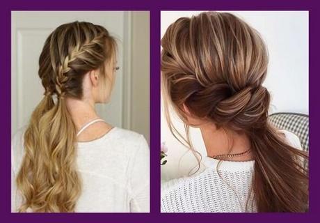 Peinados lindos y simples for Recogidos bonitos y sencillos