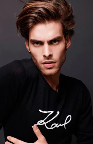 Peinados modelos hombres - Peinados de chico ...