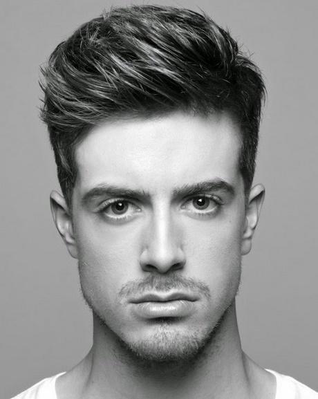 Peinados modernos caballero - Peinados modernos de hombre ...