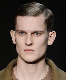 Peinados modernos de lado para hombre - Peinados modernos de hombre ...