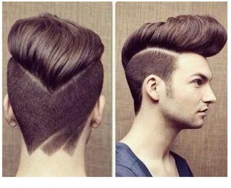 Peinados para caballeros de moda - Peinados de hombres modernos ...