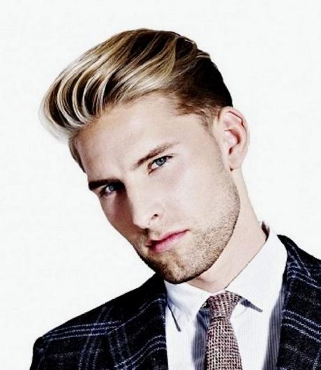 Peinados para cabello mediano hombres - Peinados de hombres modernos ...