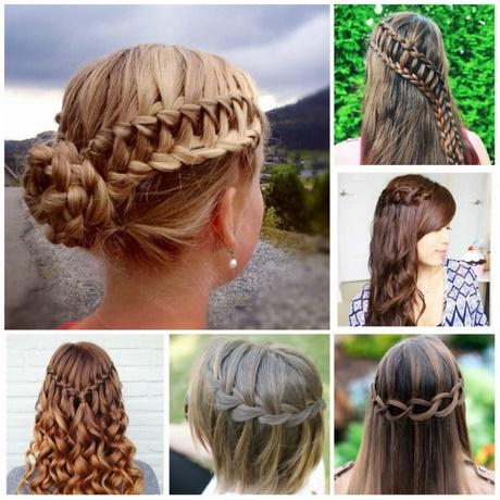 peinados paso a paso elegantes