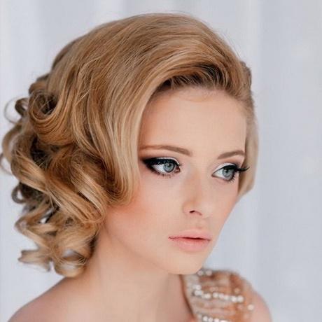 Peinados sencillos cabello corto para fiesta - Peinados fiesta faciles ...