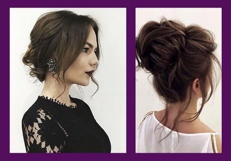 Peinados sencillos y bonitos para fiesta for Recogidos bonitos y sencillos