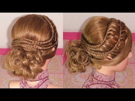 Peinados Para Salidas