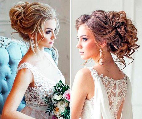 Peinados sofisticados - Peinados de fiesta con rizos ...