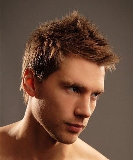Acogedor peinados para cara redonda hombre Galería de tendencias de coloración del cabello - Corte de pelo para cara redonda hombre