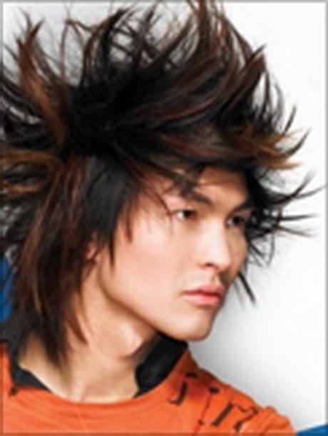 Oportunidades impresionantes peinados hombre cara redonda Colección De Cortes De Pelo Tutoriales - Corte de pelo para cara redonda hombre