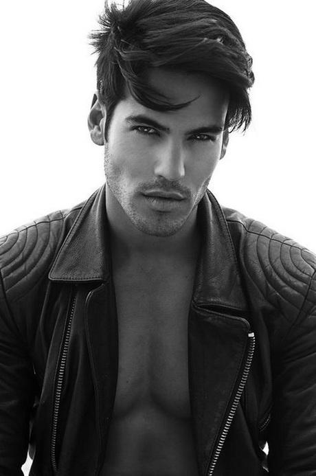 Rápido y fácil peinados de chicos modernos Imagen de estilo de color de pelo - Cortes de cabello modernos para hombres 2014