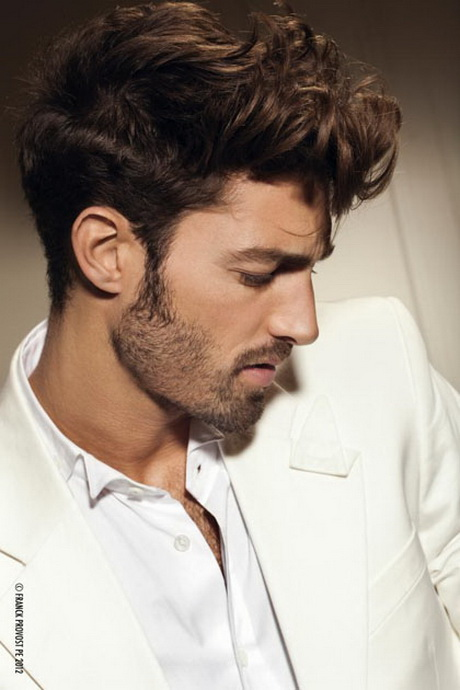 styling curly hair for men cortes de pelo actuales para hombres 5648 | cortes de pelo actuales para hombres 55