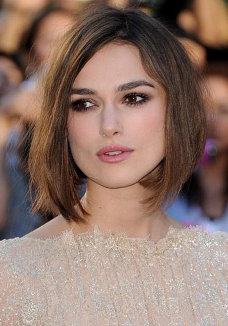 Más notable peinados para cara alargada Colección De Tutoriales De Color De Pelo - Cortes de pelo corto para cara alargada