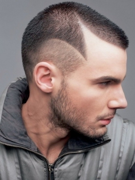 Más cautivador peinados hombres con entradas Fotos de ideas de color de pelo - Cortes de pelo para hombres con entradas