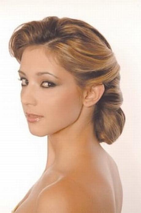 Banging peinados de madrina joven Fotos de cortes de pelo tendencias - Peinado para madrina de boda