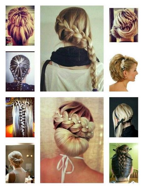 Bonito y cómodo peinados ala moda Imagen De Consejos De Color De Pelo - Peinados ala moda