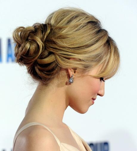 Espectacular peinados con pelo recogido Imagen de cortes de pelo estilo - Peinados con cabello recogido sencillos
