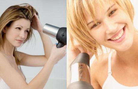 Creativo peinados poco pelo Fotos de los cortes de pelo de las tendencias - Peinados con poco pelo