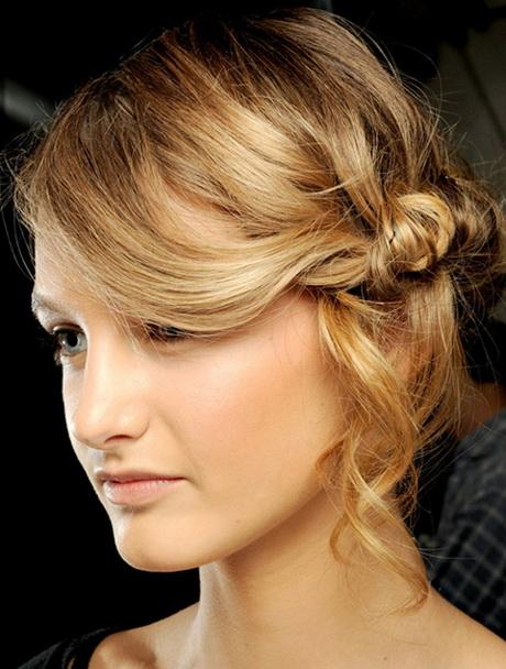 Cómo conseguir un peinados con trenzas pelo corto Fotos de ideas de color de pelo - Peinados con trenzas pelo corto