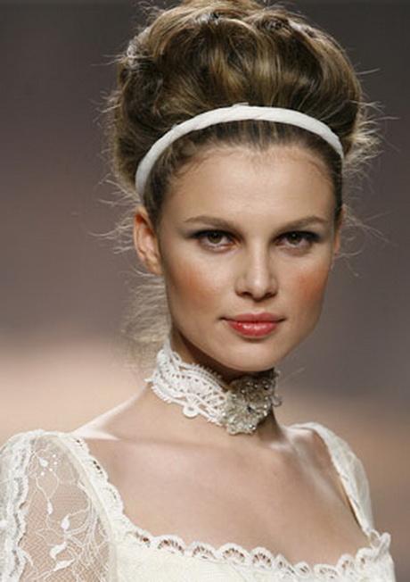 Explicación peinados informales Imagen De Cortes De Pelo Tendencias - Peinados de novia recogidos informales